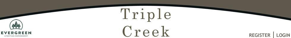 Triple Creek