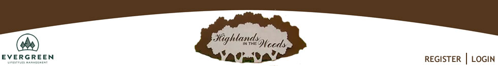 Highlands in the Woods