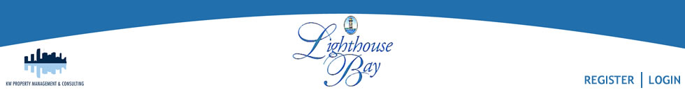 Lighthouse Bay