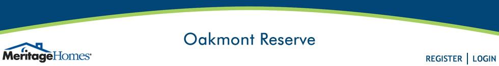 Oakmont Reserve