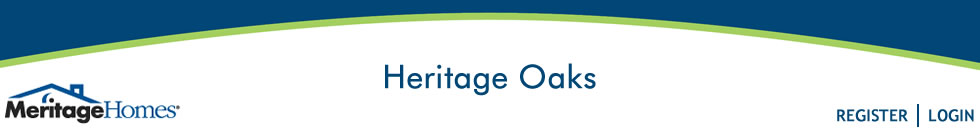 Heritage Oaks Residential