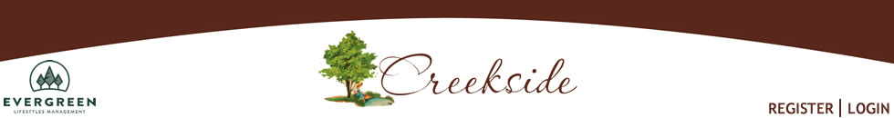 Creekside at Twin Creeks