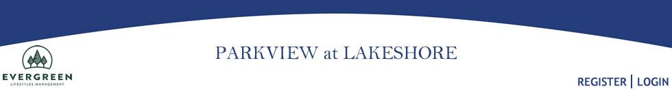 Parkview at Lake Shore