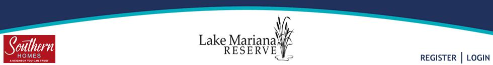 Lake Mariana Reserve