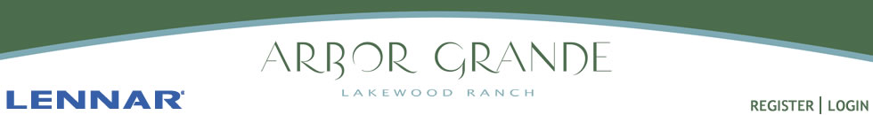 Arbor Grande at Lakewood Ranch