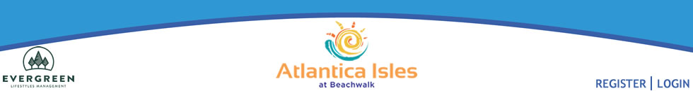 Atlantica Isles at Beachwalk