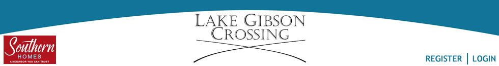 Lake Gibson Crossing Homeowners Association