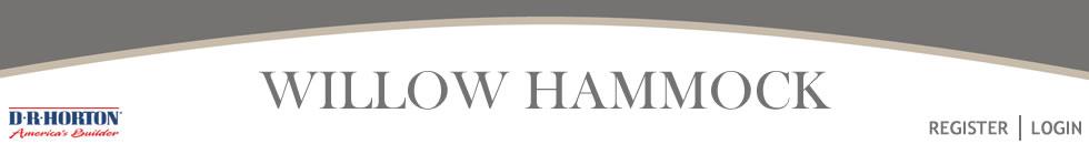 Willow Hammock Community Association