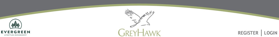 Greyhawk Homeowners Association
