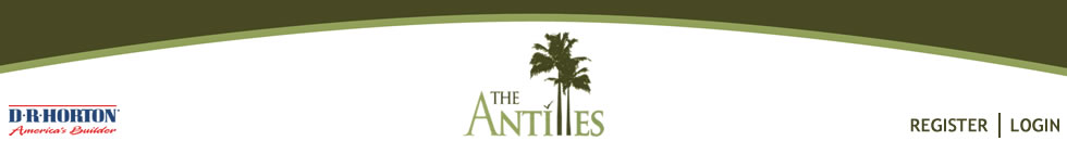 Antilles Vero Beach Homeowners Association