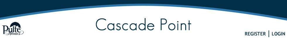 Cascade Point Homeowners Association