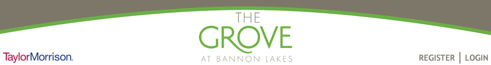 The Grove at Bannon Lakes