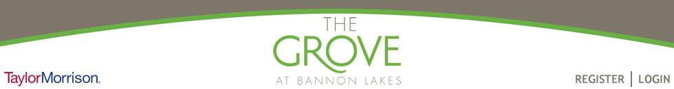 The Grove at Bannon Lakes