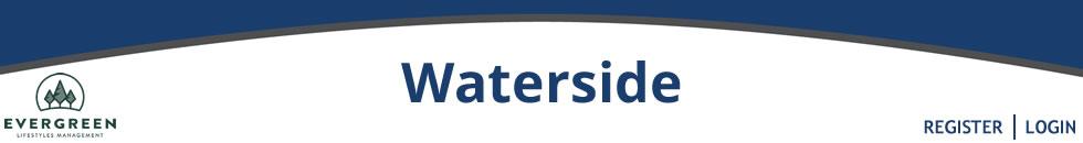Waterside Homeowners Association of LML
