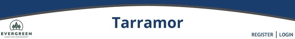 Tarramor Homeowners Association