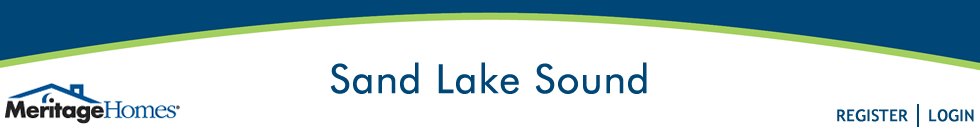 Sand Lake Sound Homeowners Association
