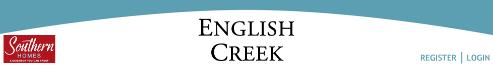 English Creek Homeowners Association