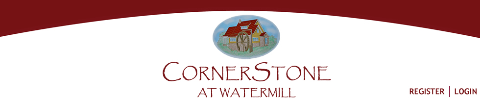 Cornerstone at Watermill
