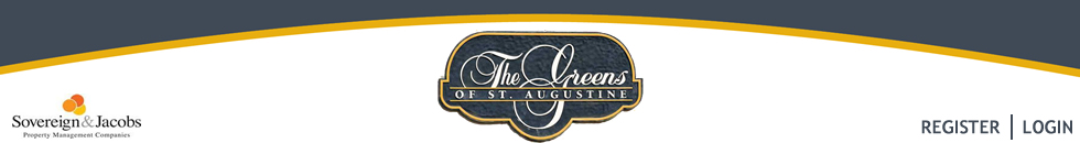 The Greens of St. Augustine